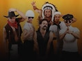 The Village People Experience event picture