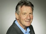 Michael Palin artist photo