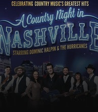 A Country Night In Nashville (Touring) artist photo