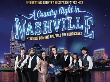 A Country Night In Nashville (Touring) picture