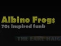 Bank Holiday Monday Special: Albino Frogs event picture
