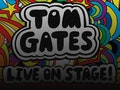 Tom Gates - Live On Stage! (Touring) event picture
