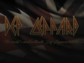 Dep Leppard event picture