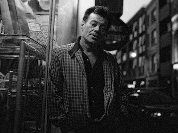 The James Hunter Six artist photo
