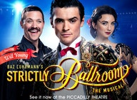 Strictly Ballroom - The Musical: Save up to 40% on tickets!