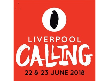 Liverpool Calling 2018 picture