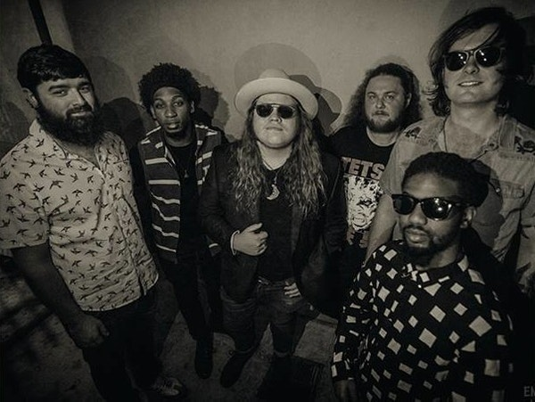 The Marcus King Band Tour Dates