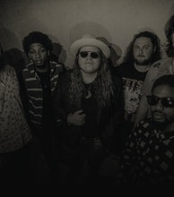 The Marcus King Band artist photo