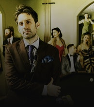 Scott Bradlee's Postmodern Jukebox artist photo