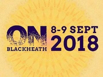 OnBlackheath 2018: Squeeze, The Divine Comedy, Billy Bragg, Lewisham & Greenwich NHS Choir, Paloma Faith, De La Soul, Corinne Bailey Rae, Lightning Seeds picture