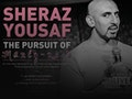 The Pursuit Of Manly-ness: Sheraz Yousaf event picture