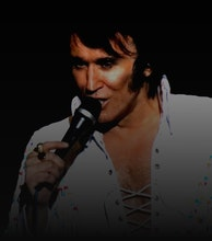 On Tour With Elvis artist photo