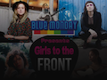 Green Note & Blue Monday Present Girls To The Front: Martha Hill, Ny Oh, Rotem event picture