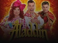Aladdin: Elaine C Smith, Johnny Mac, Paul-James Corrigan event picture