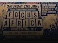 Focus Africa Music Festival 2018 event picture