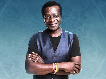 Bouquets And Brickbats: Stephen K Amos picture