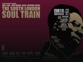 The South London Soul Train - Curtis Mayfield & Stax Special: Jazzheadchronic, The Curtom Orchestra, Mr Dobs event picture