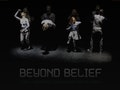 Beyond Belief: Tmesis Theatre event picture