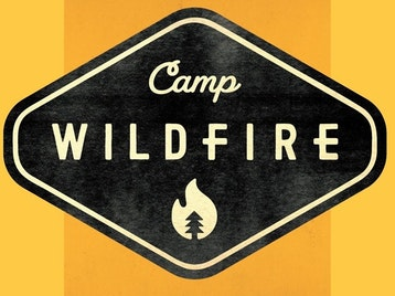 Camp Wildfire 2018: Norman Jay MBE, Horse Meat Disco, DJ Luck & MC Neat, Keston Cobblers Club, Shaka Loves You, Son of Kong, Massive Arms, Wildfire House Band, Patrol Leaders, Camp Chiefs, Swing Patrol picture