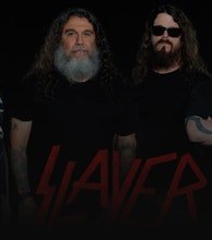 Slayer artist photo