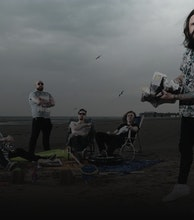 Massive Wagons artist photo