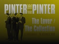 Pinter At The Pinter - The Lover / The Collection: David Suchet event picture