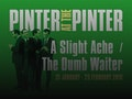 Pinter At The Pinter - A Slight Ache / The Dumb Waiter: Danny Dyer, Martin Freeman event picture