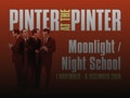 Pinter At The Pinter - Moonlight / Night School event picture