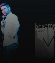 Basement Theatre artist photo