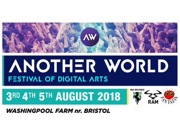 Another World Festival of Digital Arts 2018 picture