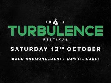 Turbulence Festival 2018 picture