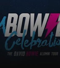 A Bowie Celebration artist photo