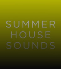 Summer House Sounds artist photo