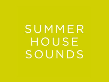 Summer House Sounds picture