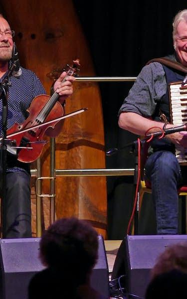 Aly Bain & Phil Cunningham Tour Dates