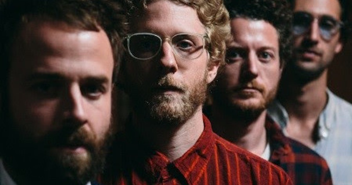 Dawes Tour Dates & Tickets 2019
