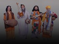 Music of the Three Worlds: Double Bill: Bauls of Bengal, Tashi Lhunpo Monks event picture