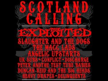 Scotland Calling picture
