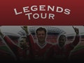 An Audience With Anfield Legends: John Barnes, Jan Molby, Neil 'Razor' Ruddock event picture