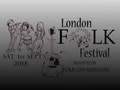 London Folk Festival 2018 event picture