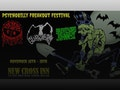 Psychobilly Freakout Festival event picture