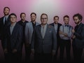 St. Paul & The Broken Bones, The Americans event picture