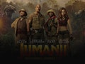 Jumanji: Welcome To The Jungle event picture