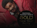 Vauxhall Holiday Park's Gold New Year Party event picture