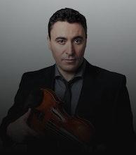Maxim Vengerov artist photo