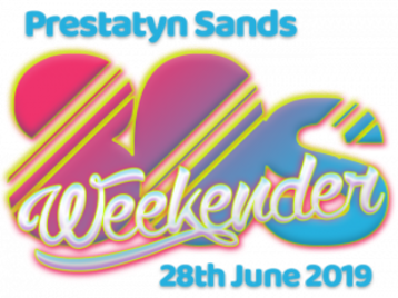 Prestatyn 80s Weekend: Martin Kemp, Five Star, Aswad, The Doctor (Doctor And The Medics), Odyssey, Black Lace, Hazell Dean, Complete Madness, The Boy George Experience, The Harper Brothers, The Amazing Bavarian Stompers picture