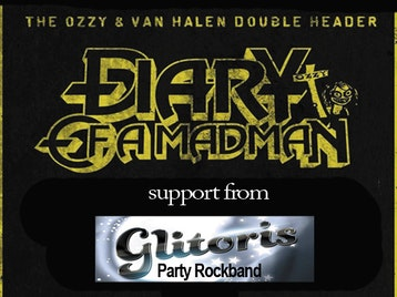Diary Of A Madman, Glitoris picture