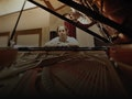 Juan Galiardo Trio event picture