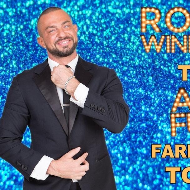Robin Windsor Tour Dates