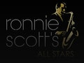 Ronnie Scott's All Stars event picture